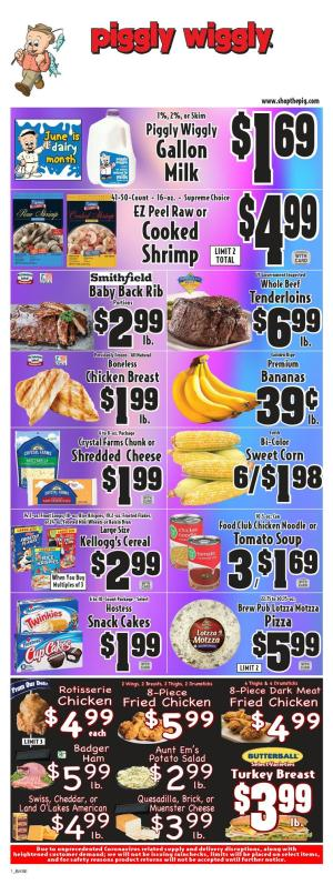 piggly wiggly ad jun 3 2020