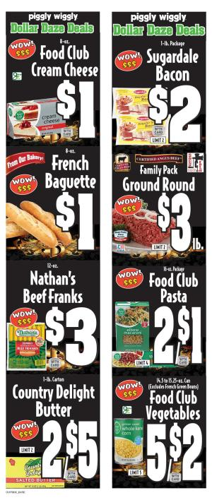 piggly wiggly ad mar 25 2020