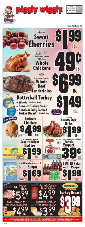 piggly wiggly ad may 27 2020