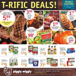 piggly wiggly ad oct 16 2019
