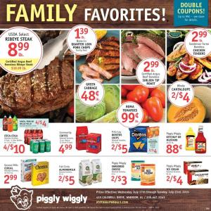 piggly wiggly weekly ad jul 17 2019