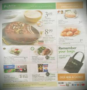 publix weekly ad preview jan 22 2020
