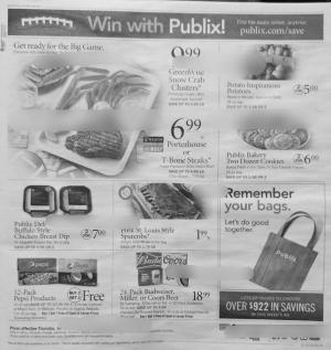 publix weekly ad preview jan 29 2020