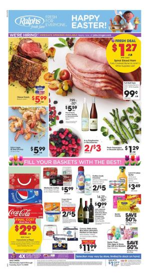 ralphs weekly ad apr 8 2020