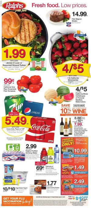 ralphs weekly ad aug 21 2019