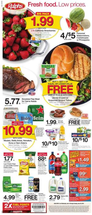 ralphs weekly ad jun 19 2019