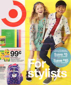 Target Weekly Ad 7 21 7 27 2019 The Latest Deals