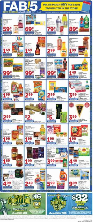 vons ad jun 12 18 2019