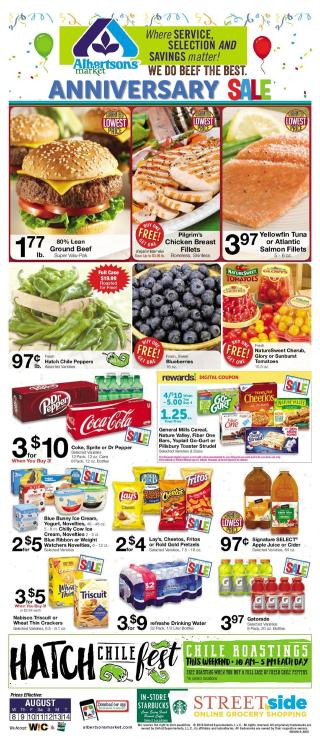 albertsons weekly ad aug 8 2018