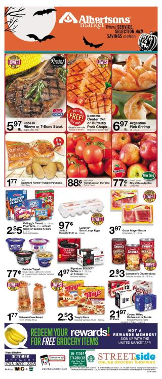 albertsons weekly ad oct 17 2018