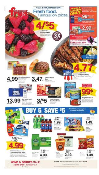 frys weekly ad oct 17 2018