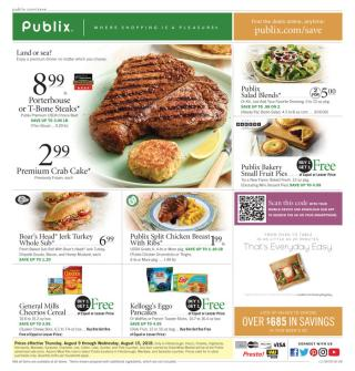 publix weekly aug 8 2018