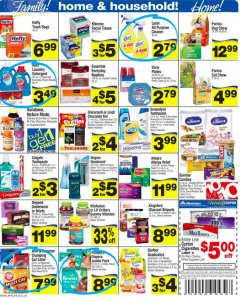 Albertsons Grocery Deals Weekly ad