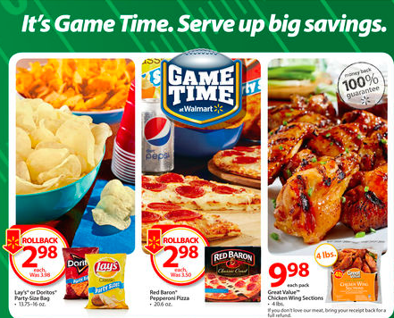 Like Walmart coupons? Try these...