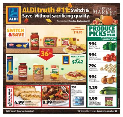 Aldi weekly ad sep 20 2015 for Aldi gardening tools 2015