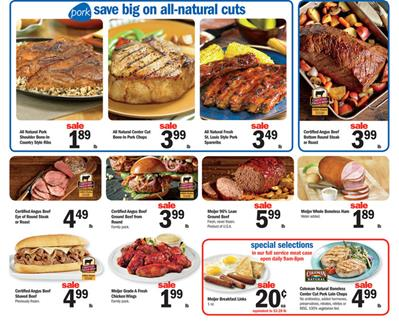 Meijer Ad Last Day Offers Oct 31