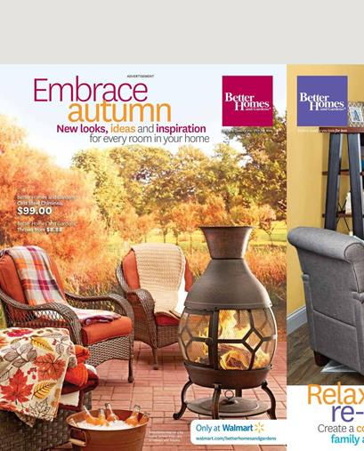 Walmart Ad Home Decor Dec