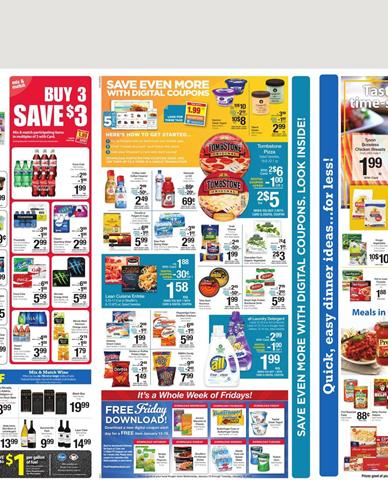 Last Deals Kroger Ad Jan 19