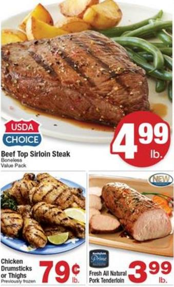 Chicken Coupons We Americans love our meat products, but we're also becoming more health conscious, and chicken is a great healthy choice. These coupons offer great bargains on healthy, nutritious chicken.