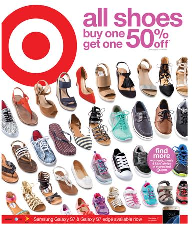 Target Ad Easter 2016