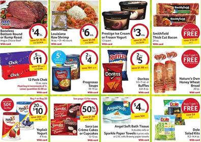 Dixie Weekly Ad Preview Mar 12