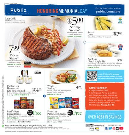 Publix weekly coupons