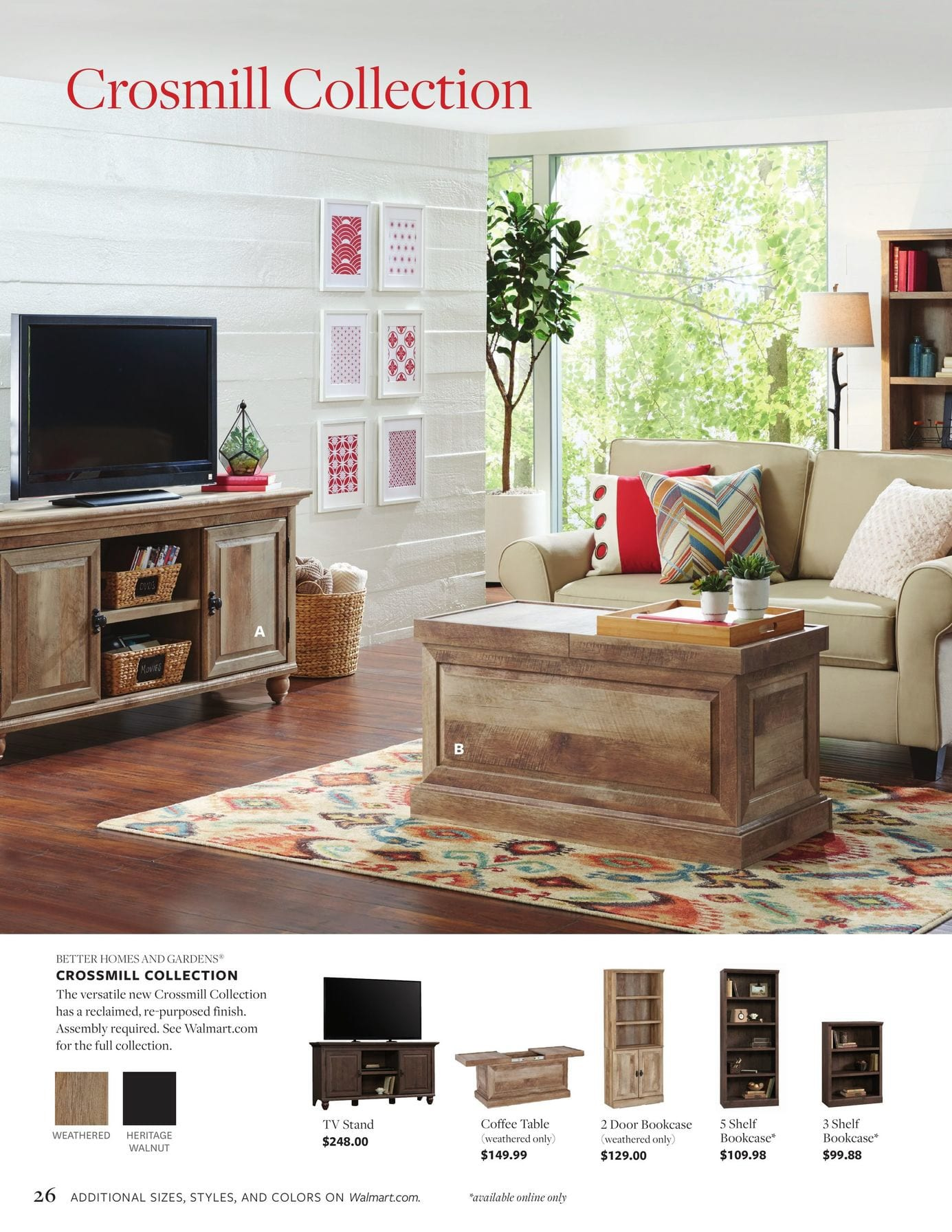 Walmart Living Room Wall Decor: Walmart Ad Living Room, Bathroom, Candle Decor Items 5/21 2016
