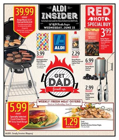 ALDI Weekly Ad Jun 15 2016 Grilling