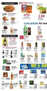 Fry's Weekly Ad Jun 15 - 21 2016 2