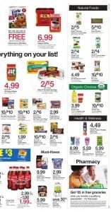 Fry's Weekly Ad Jun 15 - 21 2016 3