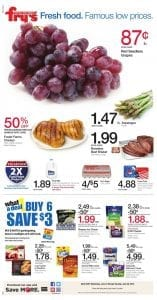Fry's Weekly Ad Jun 22 - 28 2016