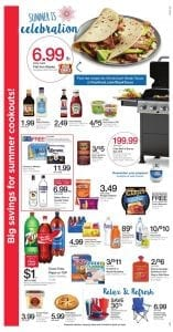 Fry's Weekly Ad Jun 22 - 28 2016 8