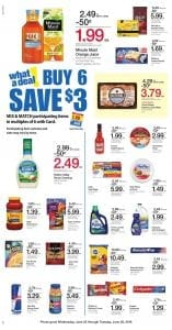 Fry's Weekly Ad Jun 22 - 28 2016 9