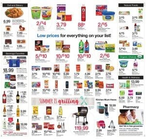 Fry's Weekly Ad June 1 - 7 2016 2