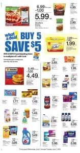 Fry's Weekly Ad June 1 - 7 2016 8