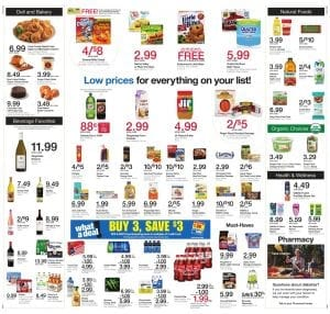 Kroger Weekly Ad Jun 15 - 21 2016 2