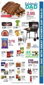 Kroger Weekly Ad Jun 15 - 21 2016 4