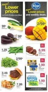 Kroger Weekly Ad Jun 15 - 21 2016 6