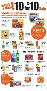 Kroger Weekly Ad Jun 15 - 21 2016 7