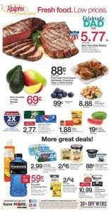 Ralphs Weekly Ad Jun 15 - 21 2016