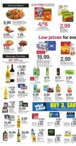 Ralphs Weekly Ad Jun 15 - 21 2016 2