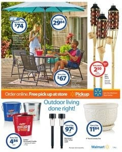 Walmart Ad Father's Day Gifts 1