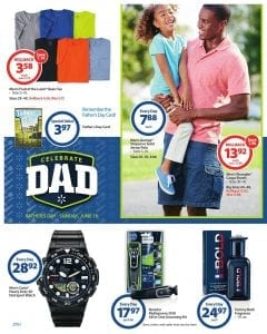 Walmart Ad Father's Day Gifts 4