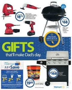 Walmart Ad Father's Day Gifts 5