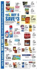 Kroger Weekly Ad Jun 29 - Jul 5 2016 6
