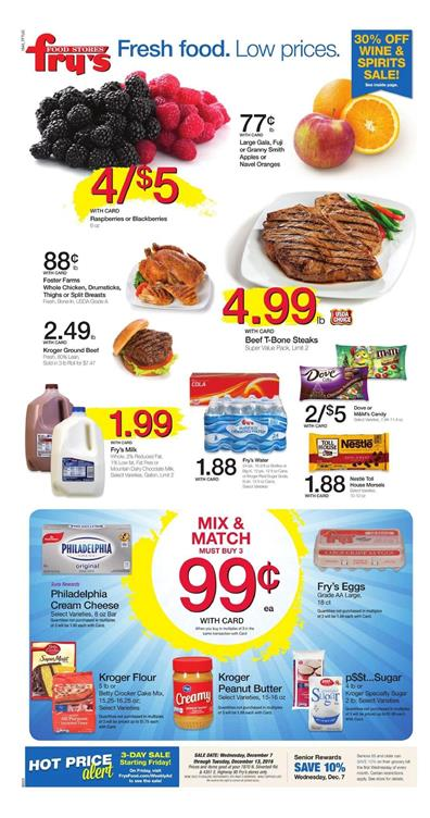Aldi S Weekly Food Ad