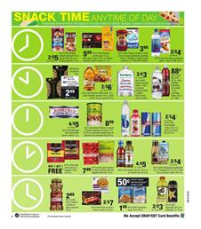 CVS Weekly Ad Grocery Mar 12 - 18 2017 3