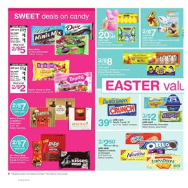 Walgreens Ad Easter Sale Mar 26 - Apr 1 2017