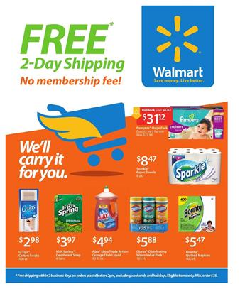 Find the latest verified Walmart promo codes, coupons & deals for December Save now on your next Walmart online purchase.