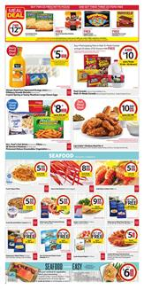 Winn Dixie Ad Seafood Mar 29 - Apr 4 2017